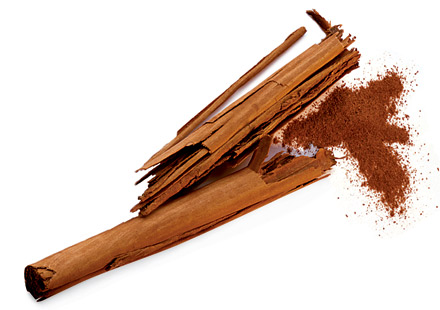 Diabetes and Cinnamon